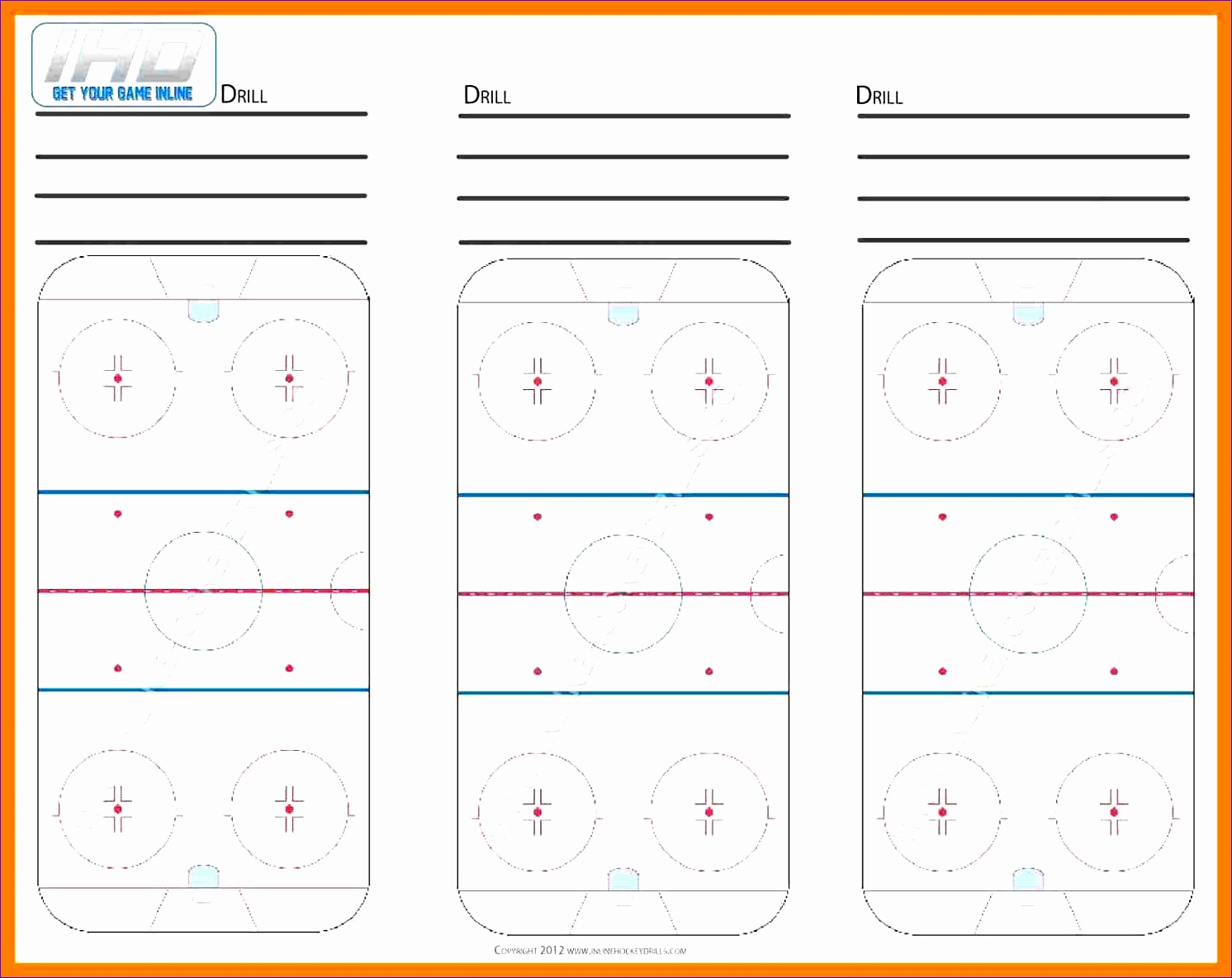 6 Travel Template Excel