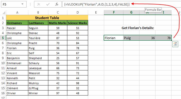 Fetch-multiple-columns-using-vlookup-9