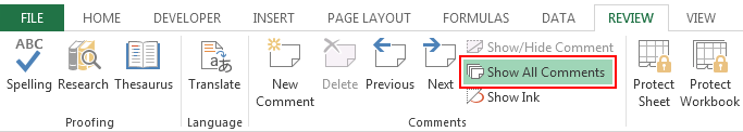 Show-All-Comments-option