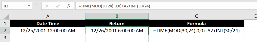 Add_Hours-to-Datetime-in-excel