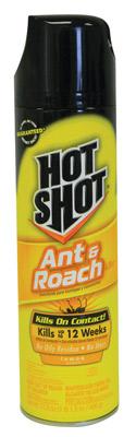 Ant And Roach 17 5 Oz Aerosol Spray Hg 96320 The