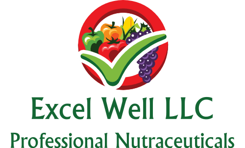 Excel Well LLC Professional Nutraceuticals