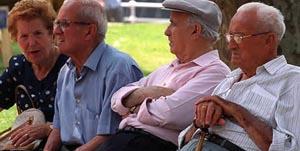 Los mayores de  70 años con sobrepeso, podrían vivir más