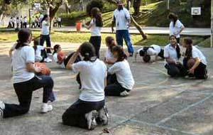 Jóvenes portadores del gen de obesidad deben hacer 1 hora de ejercicio diario