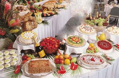 dieta nochebuena  Cuidarse entre Nochebuena y Reyes