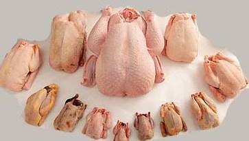 Beneficios de la carne de ave