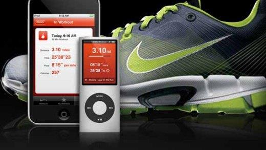 Nike+iPod Sport kit