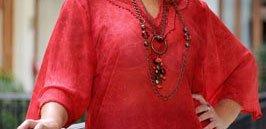 Loren lanzo su coleccion Verano 2010