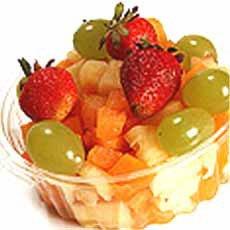 La dieta DASH reduce el riesgo de ataque cardiaco