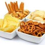 El picoteo aumenta el riesgo de obesidad