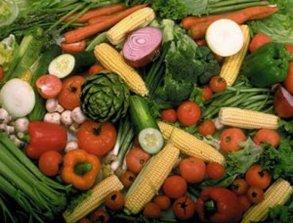 Alimentos crudos aliados para el control de peso
