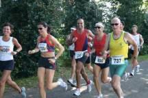 Evite lesiones al correr