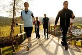 Las mujeres que caminan tienen menor riesgo de accidente cerebrovascular