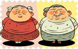 obesidad Tips para reducir la obesidad en los mas pequeños