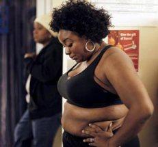 Riesgos del exceso de peso después de los cincuenta
