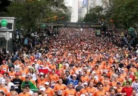 Maraton, Correr es Salud