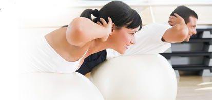 rutina de ejercicios  Rutina de ejercicios en 40 minutos para hacer en casa
