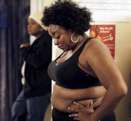 La obesidad resta años de vida