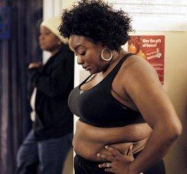 El Indice de Cintura determina riesgo de Diabetes