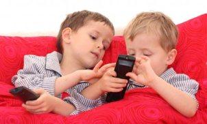 La falta de sueño en niños afecta negativamente el peso y la grasa corporal