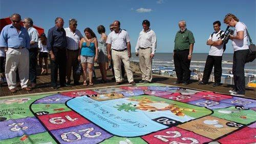 Arranco la campaña de verano 2011 del Minsterio de Salud