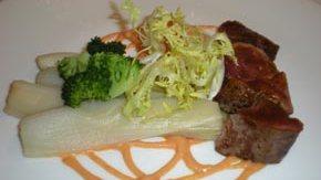 Gastronomía antiaging