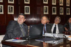 Primer Encuentro para la elaboración de la Guía de Práctica Clínica Nacional de Diagnóstico y Tratamiento de la Obesidad