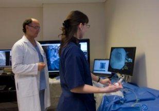 salud Nuevo programa de entrenamiento con simuladores del cuerpo humano