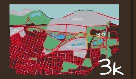 Maraton: Más sangre, más vida, este domingo 12 de junio