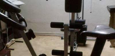 Como hacer ejercicio para adelgazar