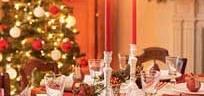 mesa de navidad  Mesa de navidad, como armar un menú saludable