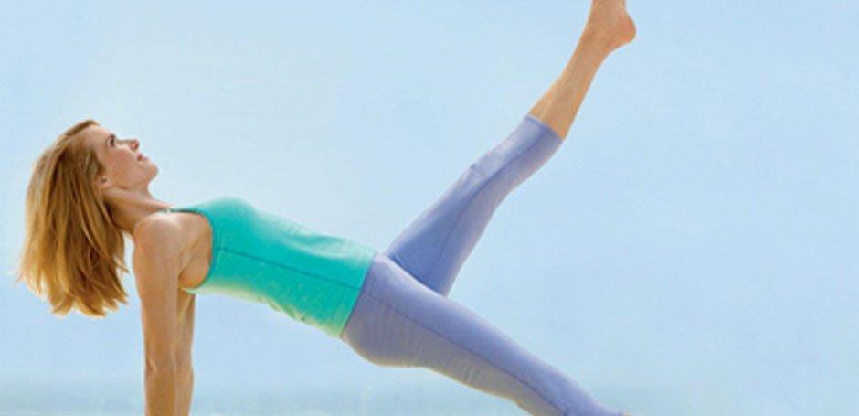 pilates  Pilates basico, 10 ejercicios para empezar
