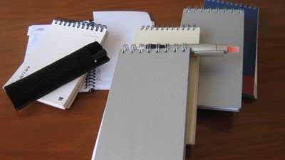 perder peso Perdida de Peso con un diario, una ayuda necesaria