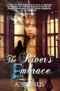 The River's Embrace by A. Silenus