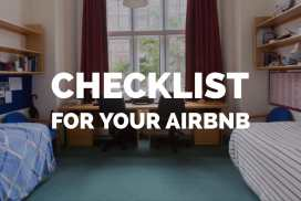 airbnb-checklist