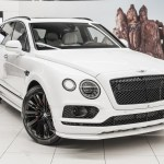 2020 Bentley Bentayga Speed Stock 20n030600 For Sale Near Vienna Va Va Bentley Dealer For Sale In Vienna Va 20n030600 Exclusive Automotive Group
