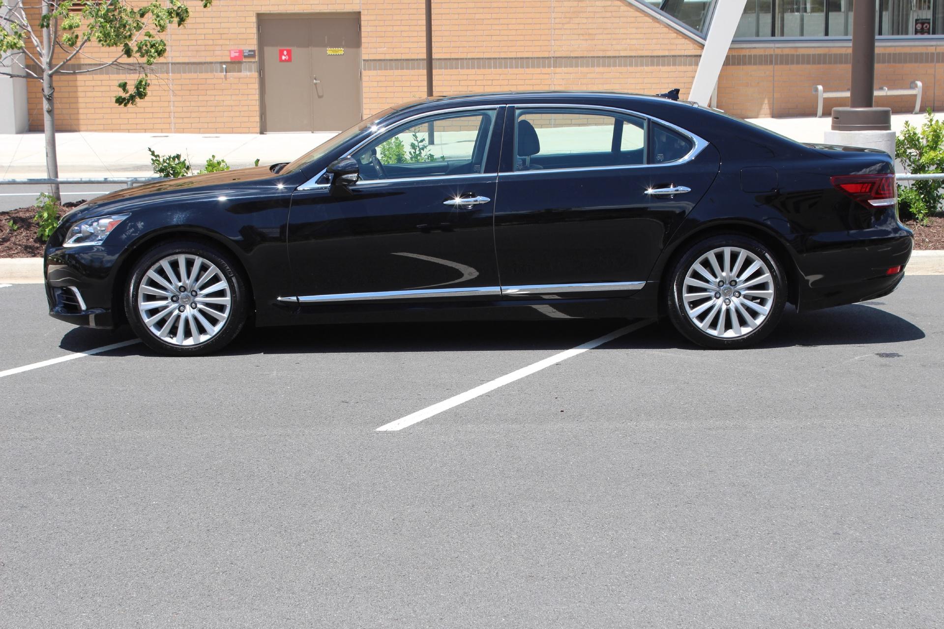 2013 Lexus LS 460 L Stock P A for sale near Vienna VA