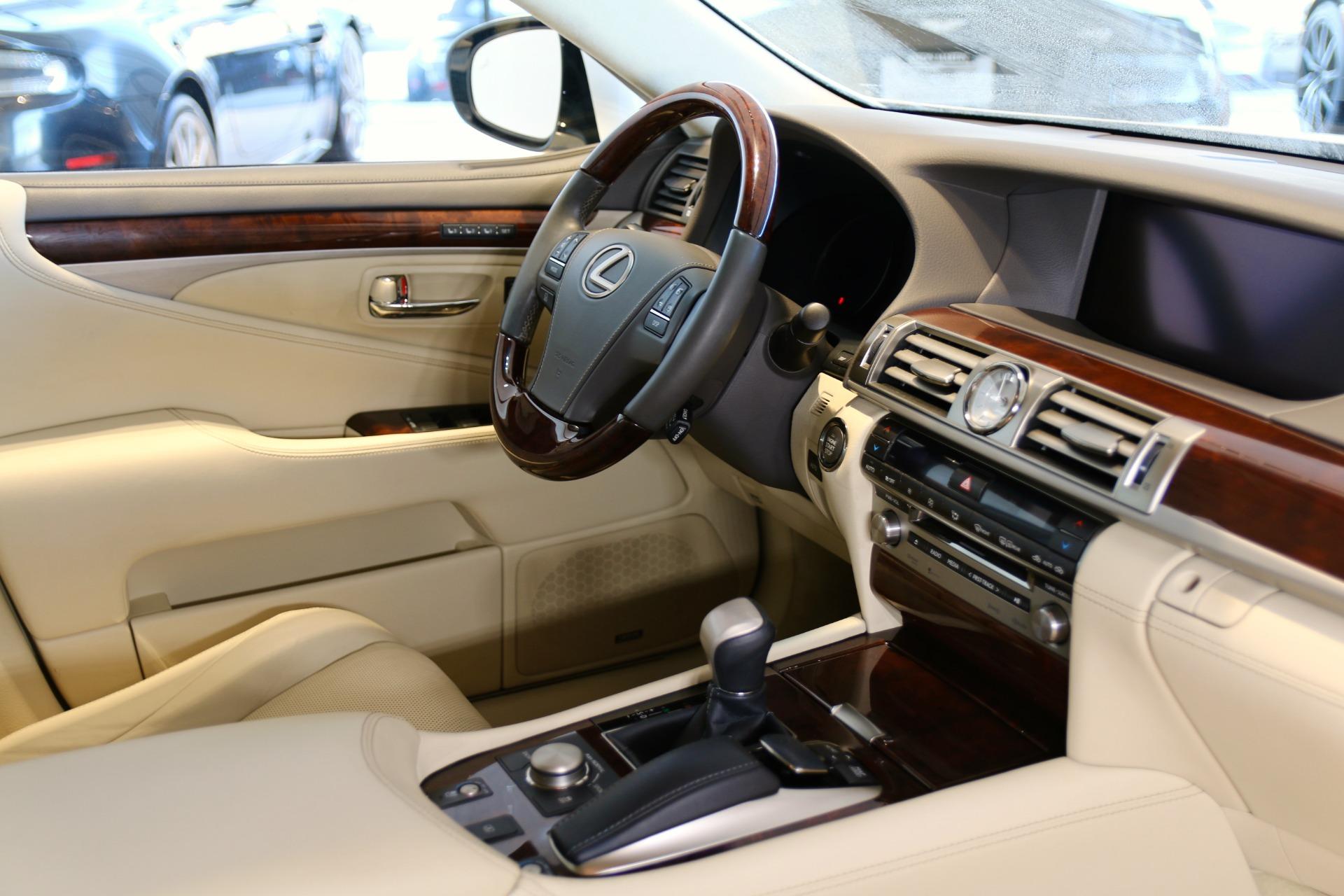 2014 Lexus LS 460 Stock P for sale near Vienna VA