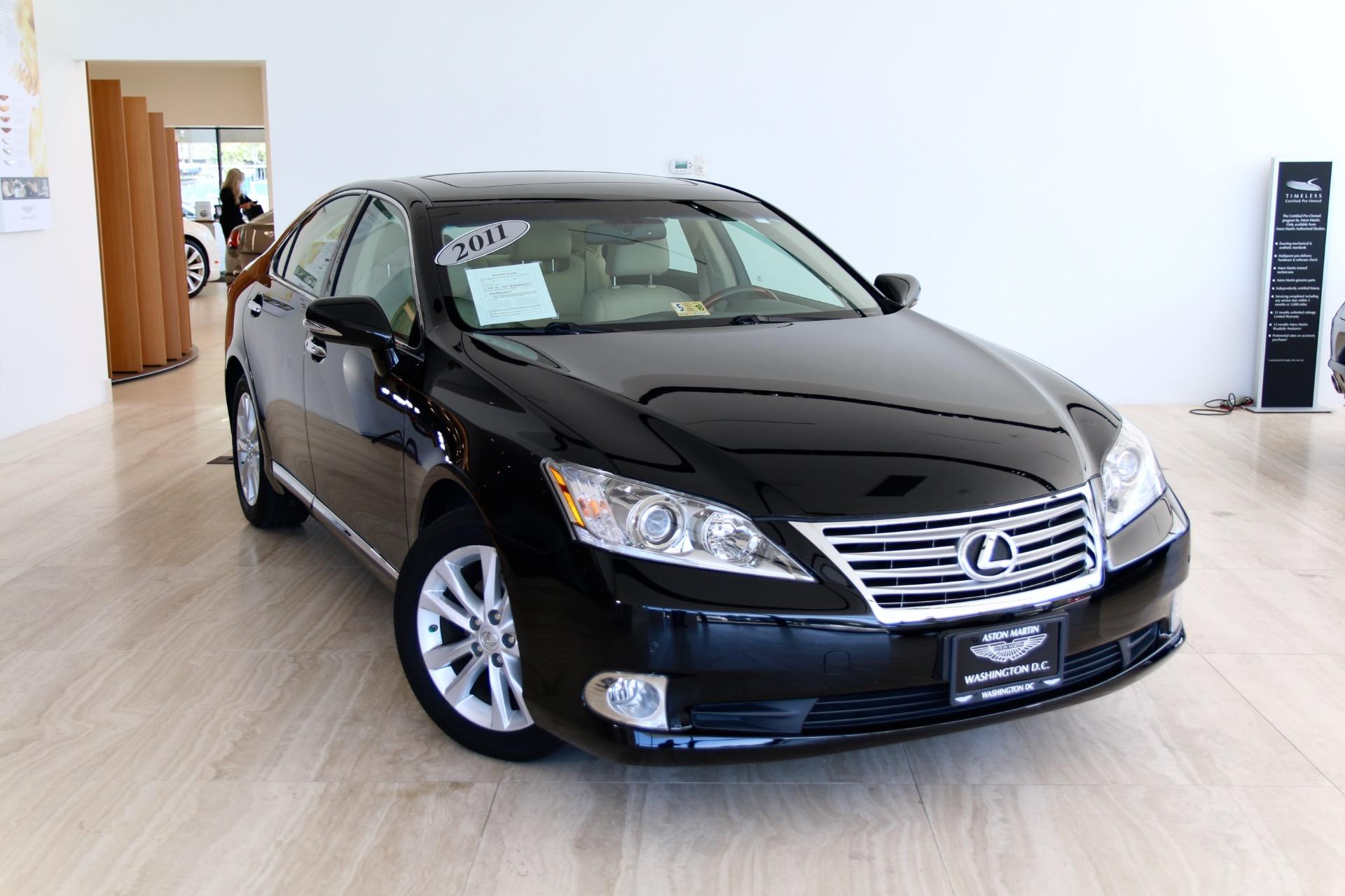 2011 Lexus ES 350 Stock P for sale near Vienna VA