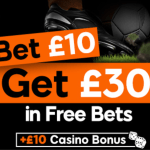 Grand National Free Bet Offers