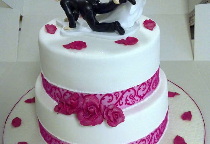Wedding Engagement Cakes