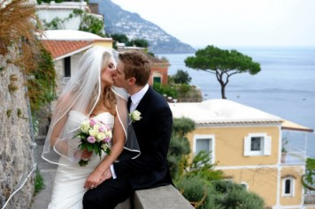Photo session in the most panoramic spots of Positano