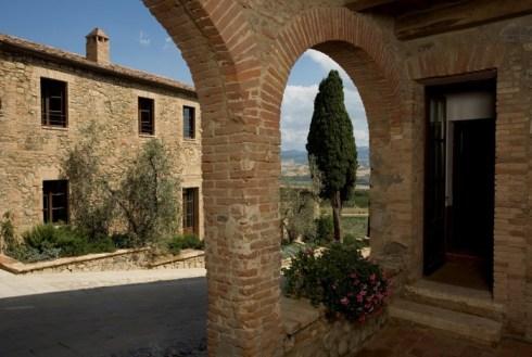 Castle view details