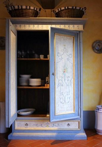 Capanna cucina 3