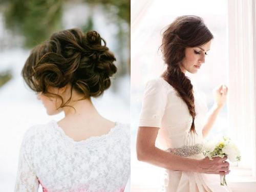 Hairstyles For Your Wedding : Hair styles for weddings in italy professional italian