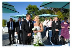 Protestant wedding at the Relais Blu in Sorrento planned by EIW (13)