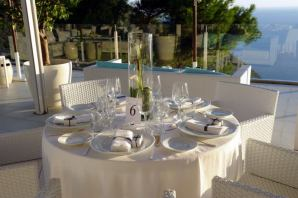 Protestant wedding at the Relais Blu in Sorrento planned by EIW (24)