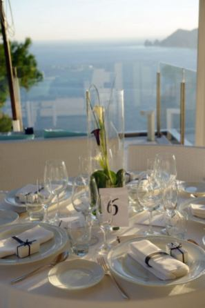 Protestant wedding at the Relais Blu in Sorrento planned by EIW (28)