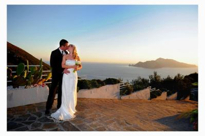 Protestant wedding at the Relais Blu in Sorrento planned by EIW (34)