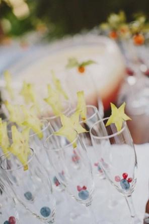 Italian Wedding Cocktail
